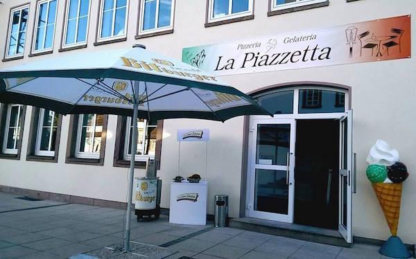 Bild La Piazzetta