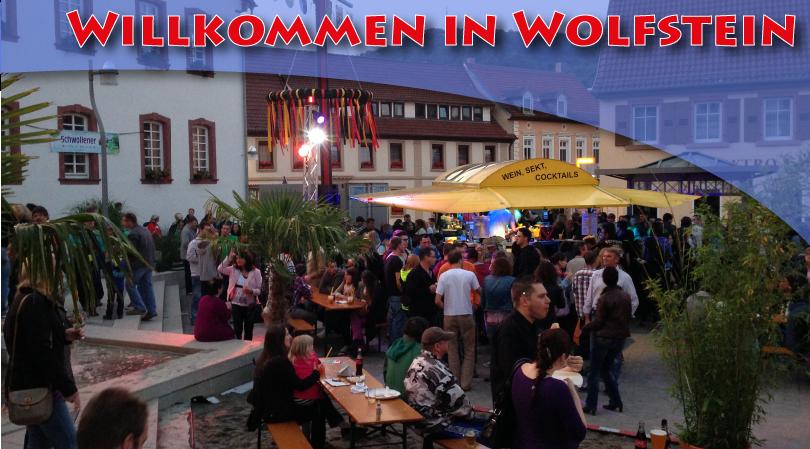 Kob Wolfstein Casino